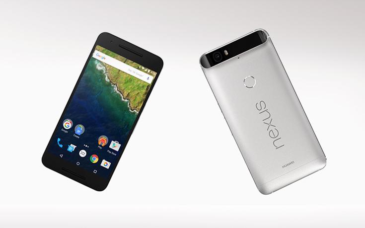 Αυτά είναι τα νέα Nexus