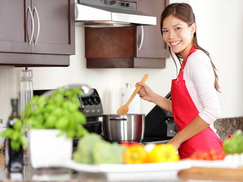 Δείτε πως μπορείτε να κάνετε οικονομία όταν μαγειρεύεται στην ηλεκτρική κουζίνα