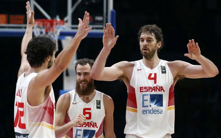 Επέστρεψε στο θρόνο της η Ισπανία