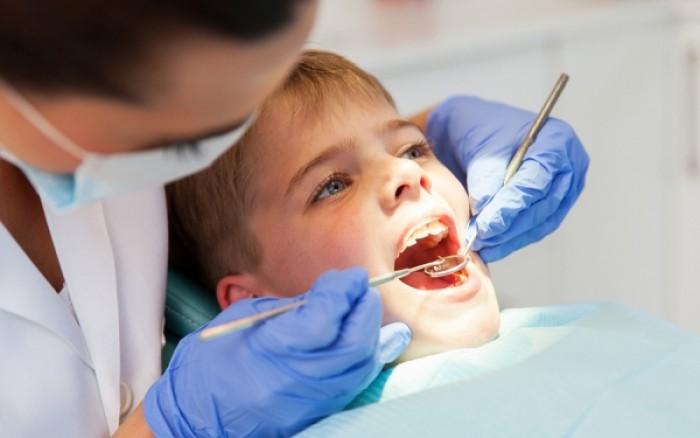 Επικίνδυνη για τα παιδικά δόντια η τοπική αναισθησία