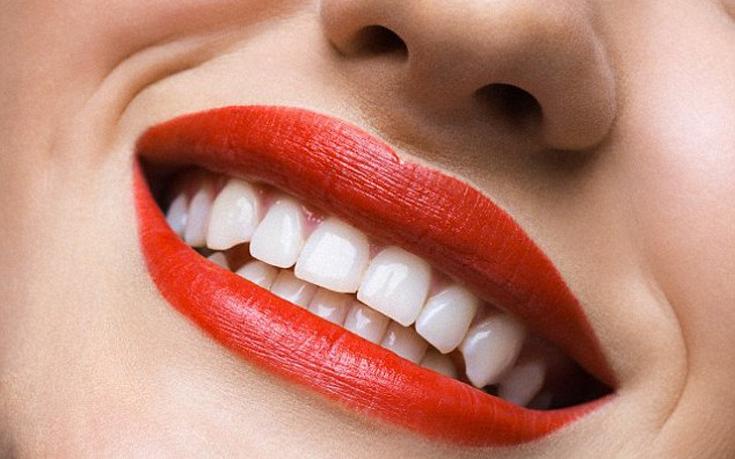 Επτά μυστικά για λαμπερό χαμόγελο