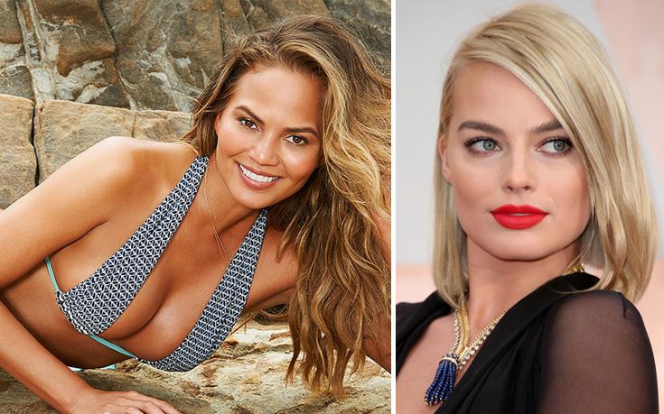 Η λίστα με τις πιο σέξι γυναίκες για το 2015