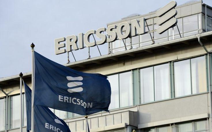 Η Ericsson ανακοίνωσε συμφωνία εξαγοράς της Envivio