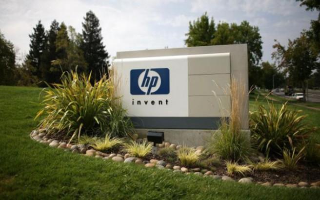 Η Hewlett-Packard «σπάει» στα δύο