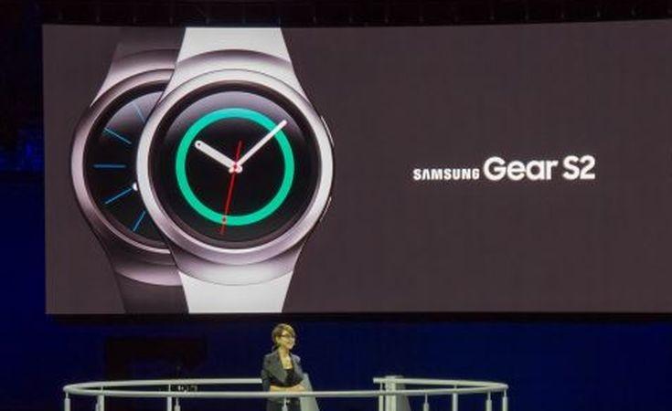 Η Samsung θέλει το Gear S2 συμβατό με το iPhone