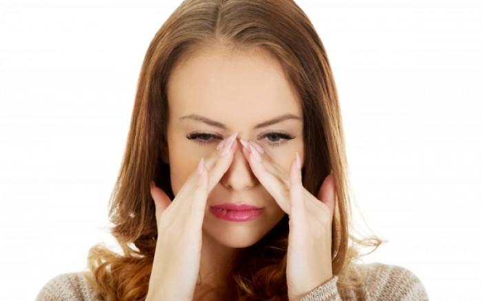 Ιγμορίτιδα: Ποια σοβαρή συνέπεια έχει όταν δεν θεραπεύεται