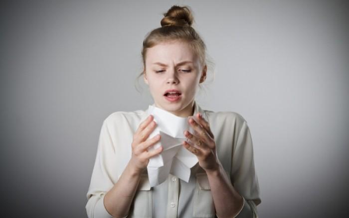 Κρυολόγημα - γρίπη - ιγμορίτιδα: Πώς θα τα ξεχωρίσετε (πίνακας)