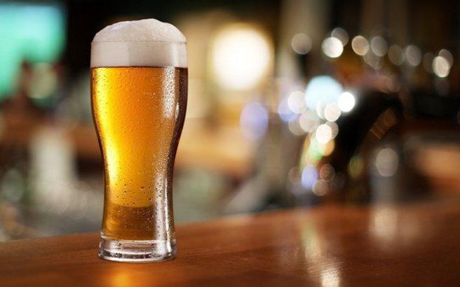 Μία μπίρα την εβδομάδα μειώνει τον κίνδυνο εμφράγματος