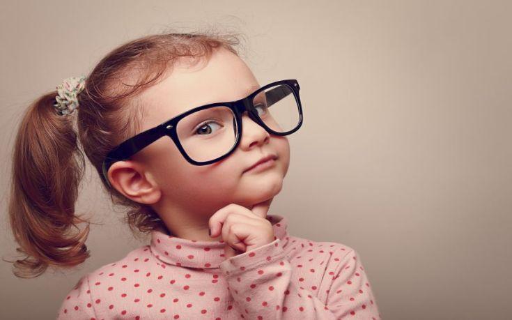 Οι υπαίθριες δραστηριότητες κάνουν καλό στην παιδική όραση