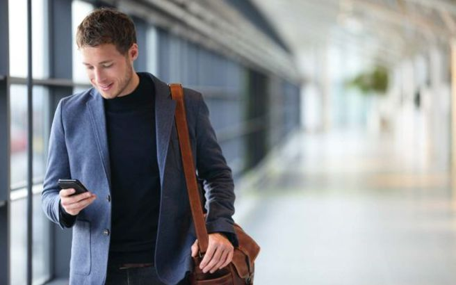 Προσοχή σε κακόβουλο λογισμικό σε κινητά τηλέφωνα
