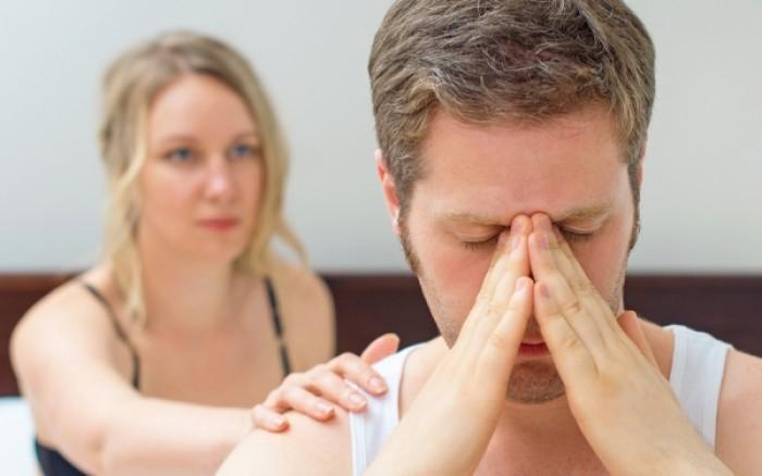 Πρόωρη εκσπερμάτιση: Πού οφείλεται; Υπάρχει θεραπεία;