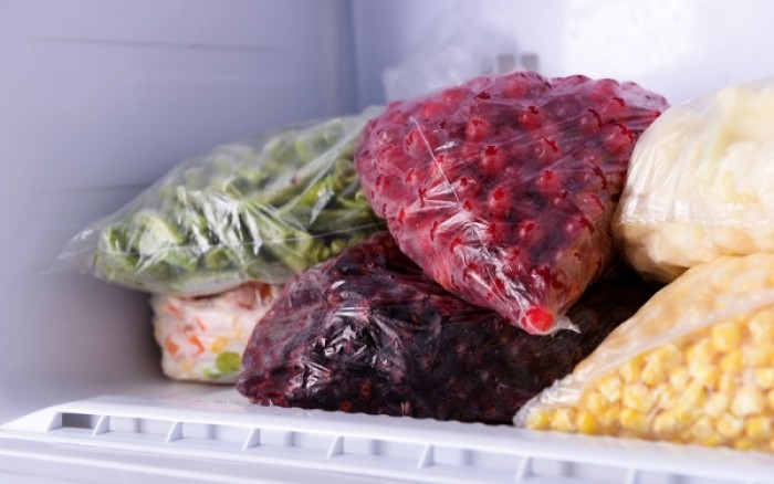 Πόσο αντέχουν τα τρόφιμα στην κατάψυξη