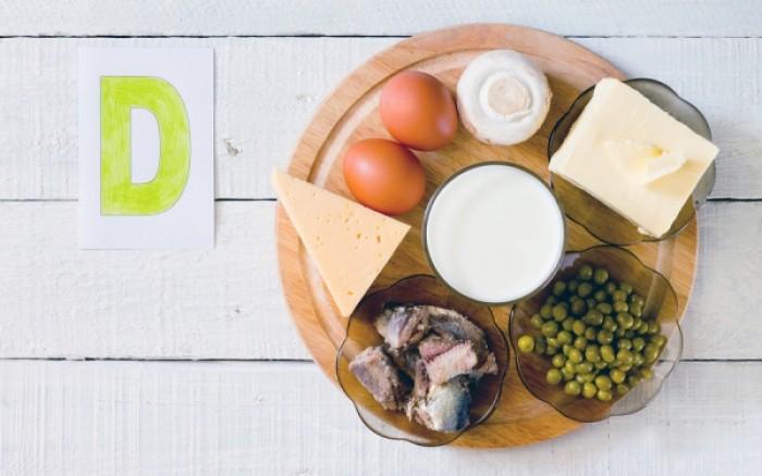 Πώς θα αυξήσετε τη βιταμίνη D στον οργανισμό σας