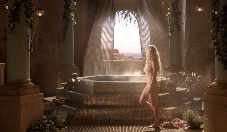 Τα αδίστακτα σέξι κορίτσια του Game of Thrones