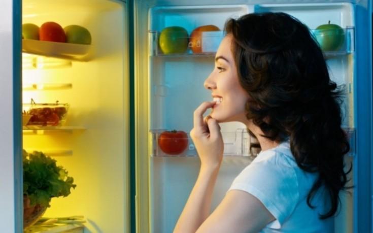 Τα επτά καλύτερα σνακ πριν τον ύπνο για να χάσετε βάρος
