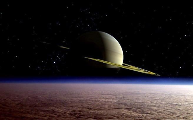 Τεράστιος υπόγειος ωκεανός στον δορυφόρο Εγκέλαδο του Κρόνου