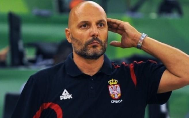 Τζόρτζεβιτς: Υπάρχουν πολλοί λόγοι που δεν πήραμε μετάλλιο