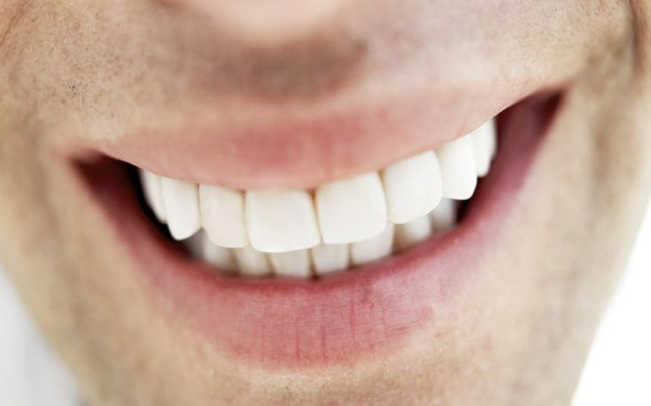 Το σμάλτο των δοντιών προέρχεται από τα λέπια των ψαριών