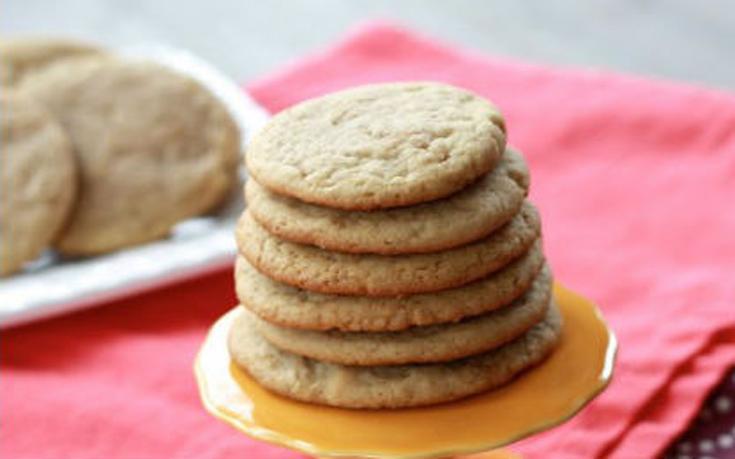 Φτιάξτε μπισκότα διαίτης