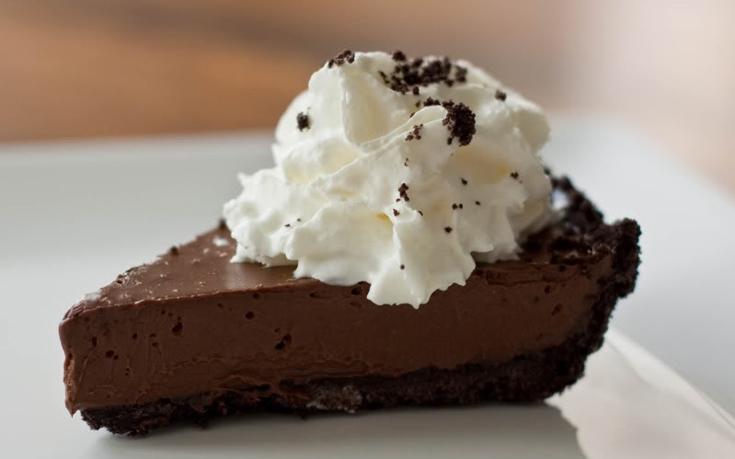 Φτιάξτε σοκολατόπιτα