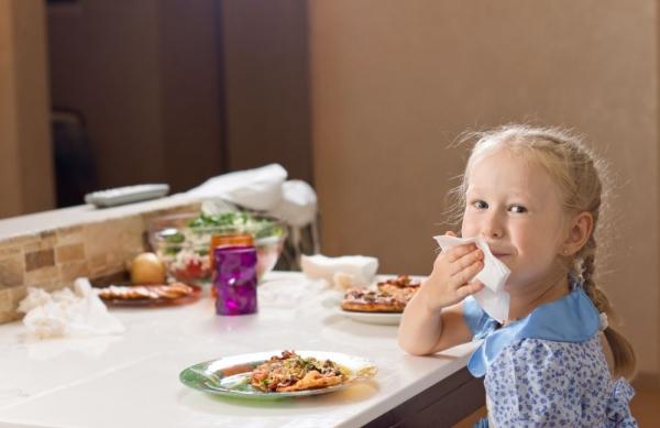 17 τρόποι καλής συμπεριφοράς που πρέπει να ξέρουν τα παιδιά