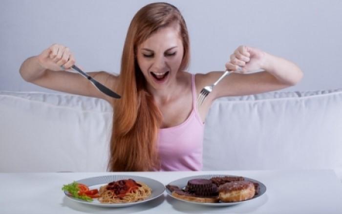 Tips για να τρώτε λιγότερο χωρίς να πεινάσετε ποτέ!