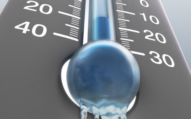 Το κρύο αυξάνει τον κίνδυνο για έμφραγμα και εγκεφαλικό