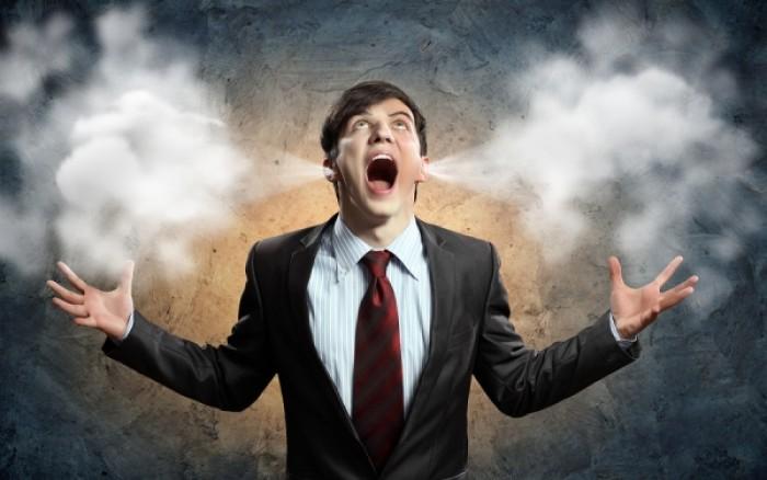 Όσοι θυμώνουν εύκολα ζουν λιγότερο, λένε οι επιστήμονες