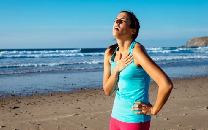 Γιατί δεν πρέπει να σταματάτε την άσκηση