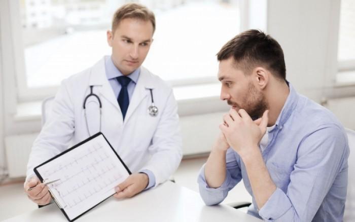 Γιατί οι υπογόνιμοι άνδρες κινδυνεύουν περισσότερο από πρόωρο θάνατο