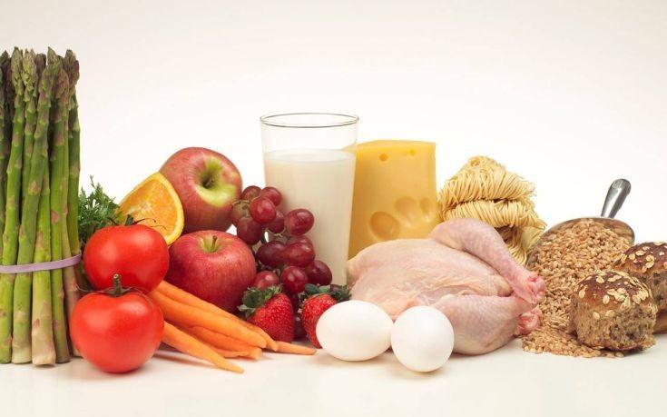 Δείτε πώς μια δίαιτα πλούσια σε πρωτεΐνες βελτιώνει το σάκχαρο