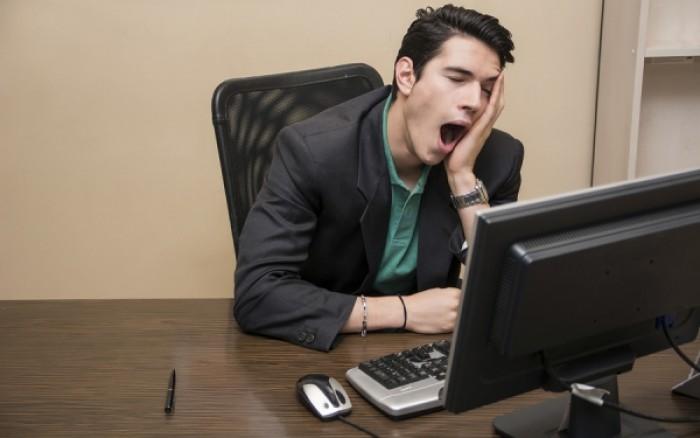 Δουλεύετε σε γραφείο χωρίς παράθυρο; Ποιες είναι οι επιπτώσεις