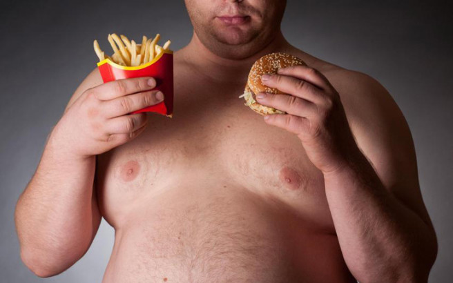 Επιρρεπείς στην… αυτοκτονία οι παχύσαρκοι που έχουν κάνει γαστρικό by pass
