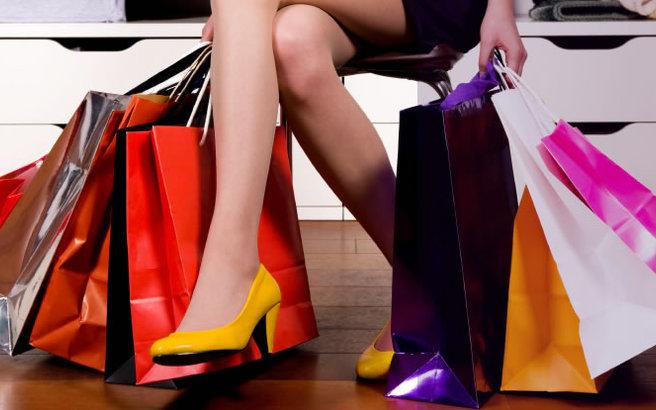 Επτά προειδοποιητικά σημάδια για τον εθισμό στα ψώνια