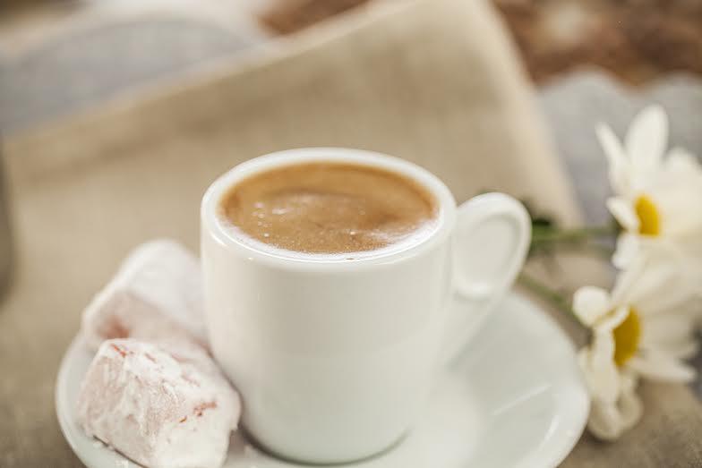 Ο ελληνικός καφές σύμμαχος για την φθινοπωρινή προσαρμογή μας