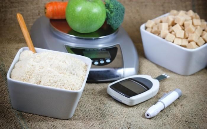 Ο 10λογος της καλής διατροφής για τον διαβήτη