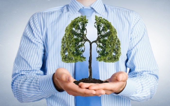 Ποια διατροφή επηρεάζει την υγεία των πνευμόνων
