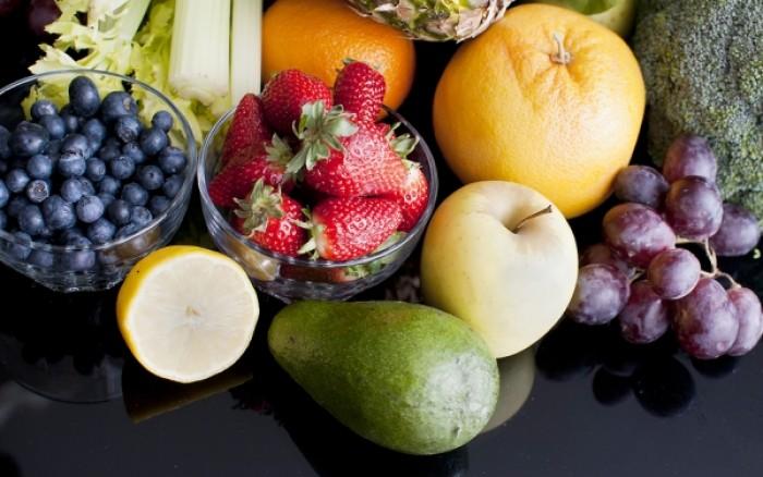 Ποια φρούτα επιταχύνουν τον μεταβολισμό