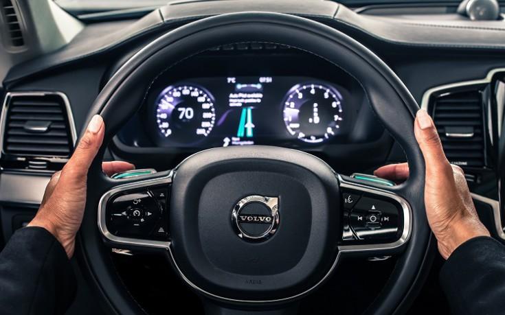 Πώς λειτουργεί η αυτόνομη οδήγηση