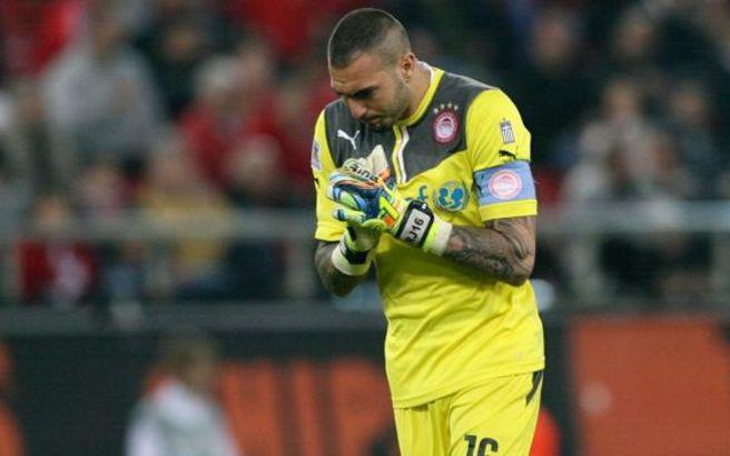 Ρομπέρτο: Δεν είναι πάντα η νίκη το πιο σημαντικό σε ένα ματς