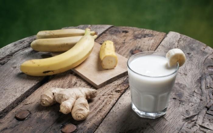 Το ιδανικό smoothie για γρήγορη ανάρρωση μετά τη γυμναστική