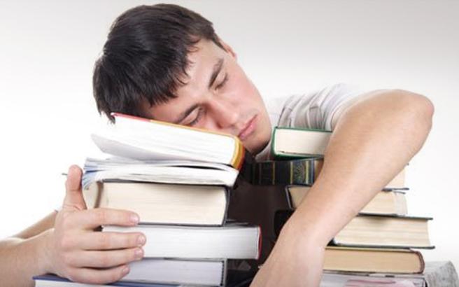 Ένας στους τρεις μαθητές δεν κοιμούνται καλά