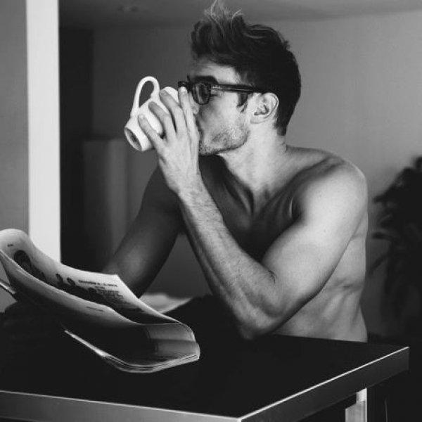 Ένοχα αντρικά μυστικά: 7 πράγματα που κανένας άντρας δε θα σου αποκαλύψει