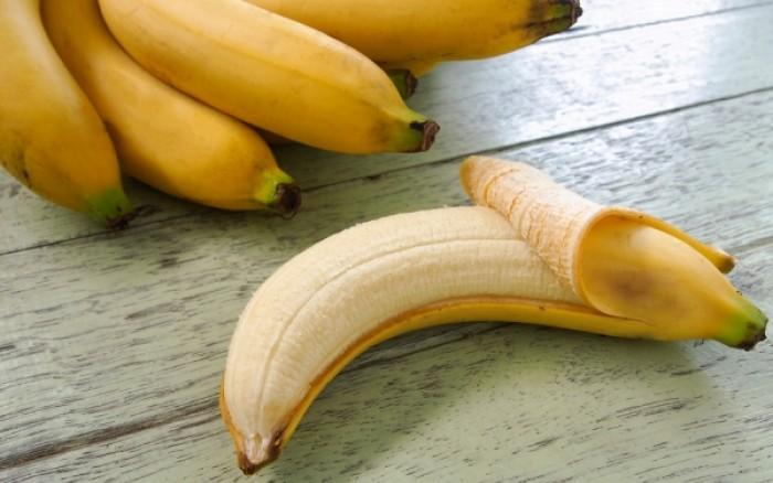Έξυπνα γιατροσόφια με… μπανανόφλουδες