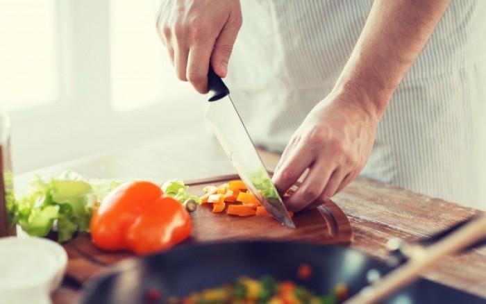 Από ποια πάθηση προστατεύει το σπιτικό φαγητό
