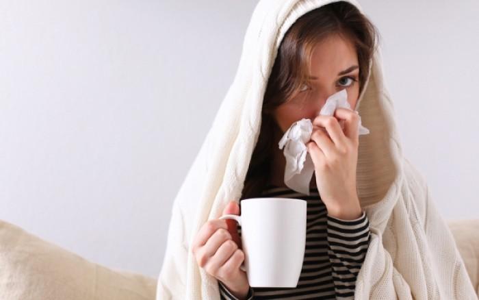 Γιατί έχουμε ρίγος όταν αρρωσταίνουμε