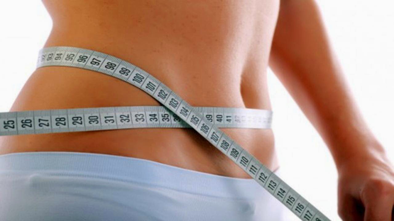 Δείτε πώς το λίπος στην κοιλιά συνδέεται με υψηλό σάκχαρο στην εγκυμοσύνη