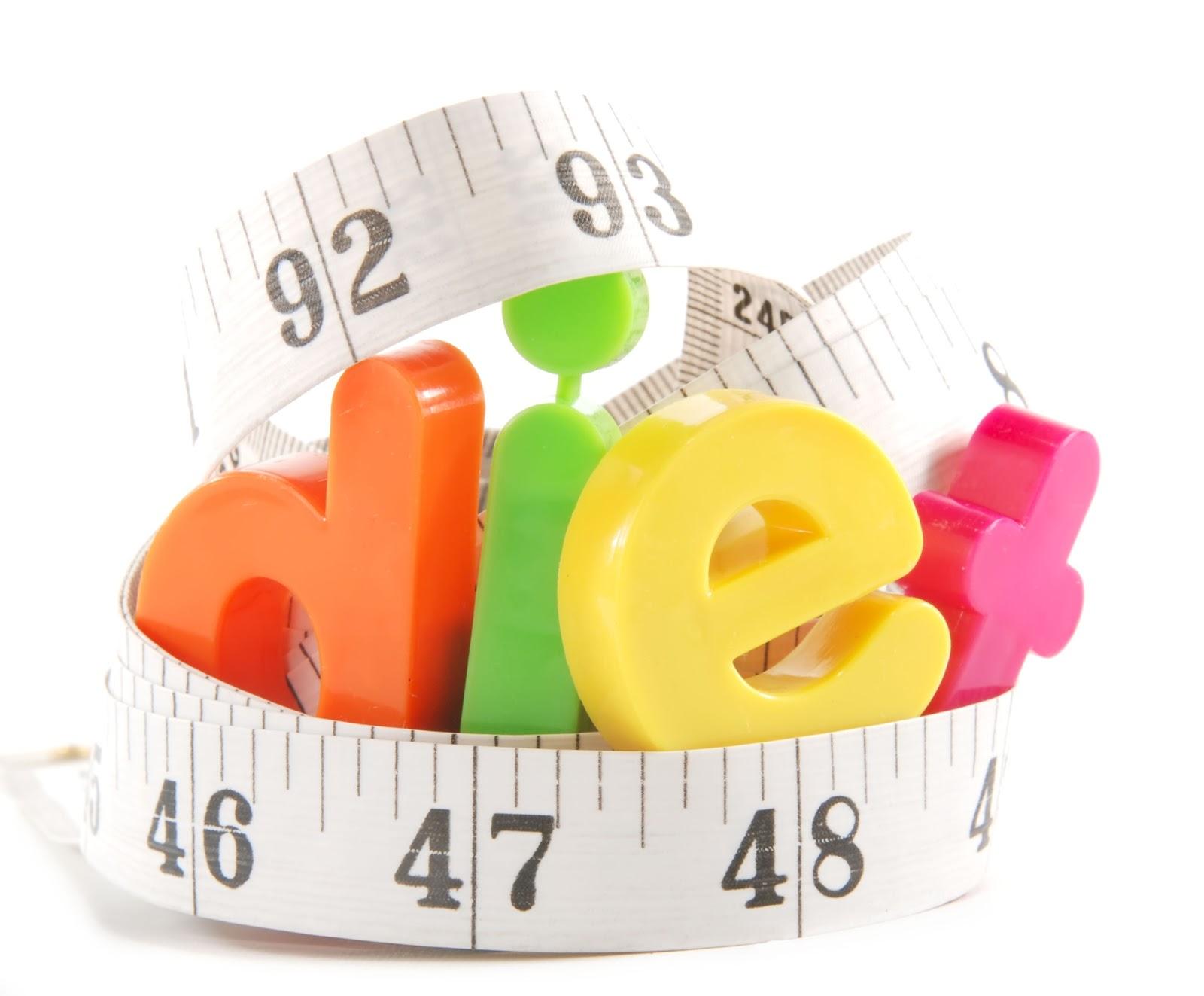 Ημερολόγιο δίαιτας: Εσείς το δοκιμάσατε;