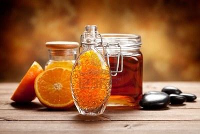 Μέλι και πορτοκάλι για χέρια απαλά και νεανικά!