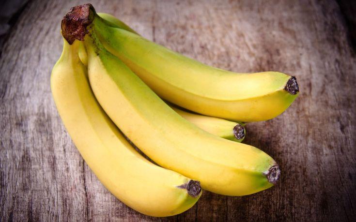 Οι μπανάνες βοηθούν στην απώλεια βάρους